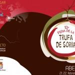 Foire truffe de Soria