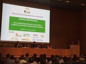Jornada: Soluciones para regular la recogida y comercialización de la micología en España