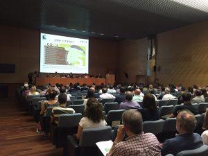 Asistencia a la Jornada organizada por FETRUSE y la Junta de Castilla y León