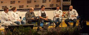 Estrellas Michelin de Castilla y León en el Congreso Soria Gastronómica