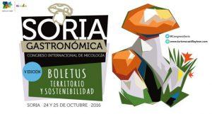 Congreso Soria Gastronómica