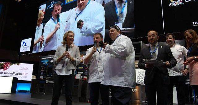 4.900€ por la mejor trufa negra de Soria en Madrid Fusión