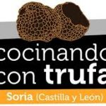 Presentation of the 1st International Truffle Cooking in Soria