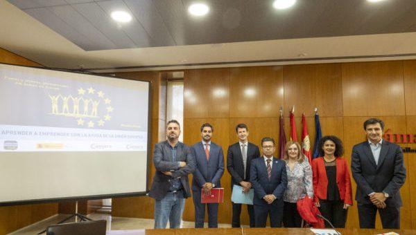 TrufGourmet comparte su experiencia con los emprendedores españoles